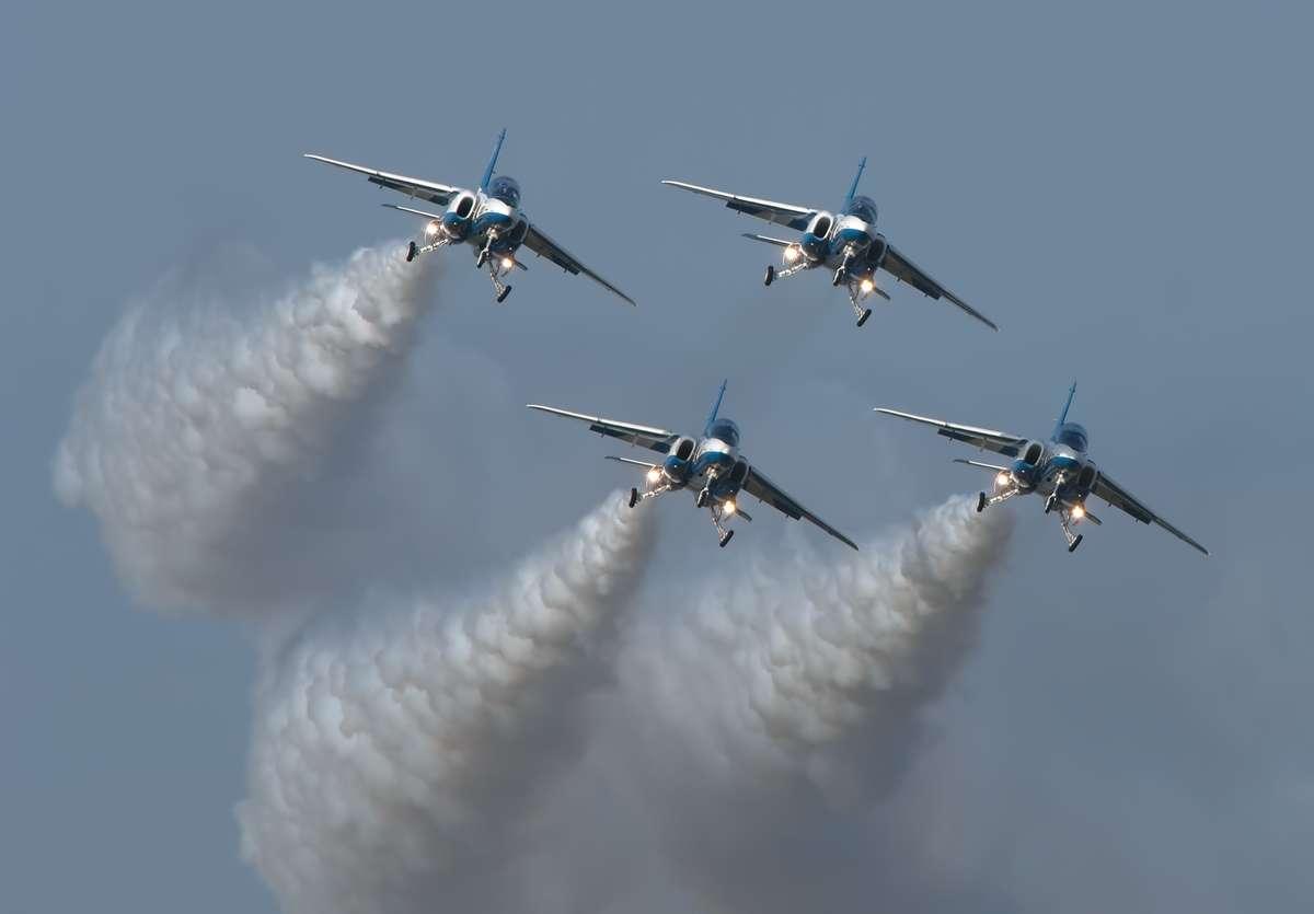 航空自衛隊の所有する航空機