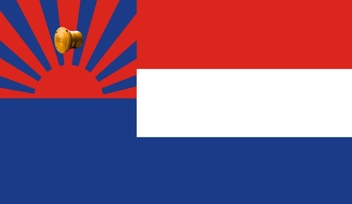 カレン族の国旗