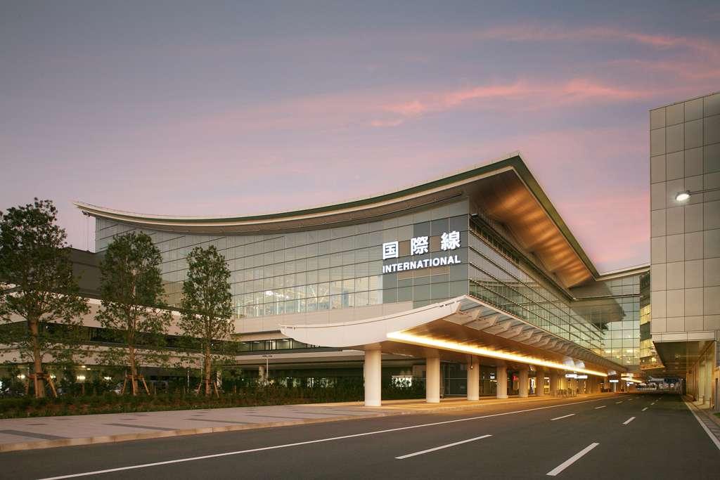 羽田空港(日本)