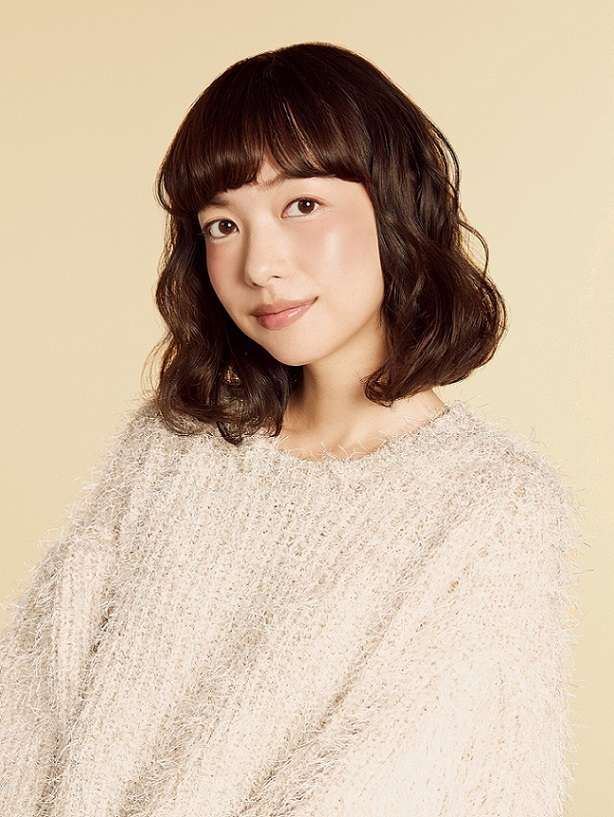 平成21~25年(2009~2013年)<ゆるふわ癒し系大人カワイイ女子>