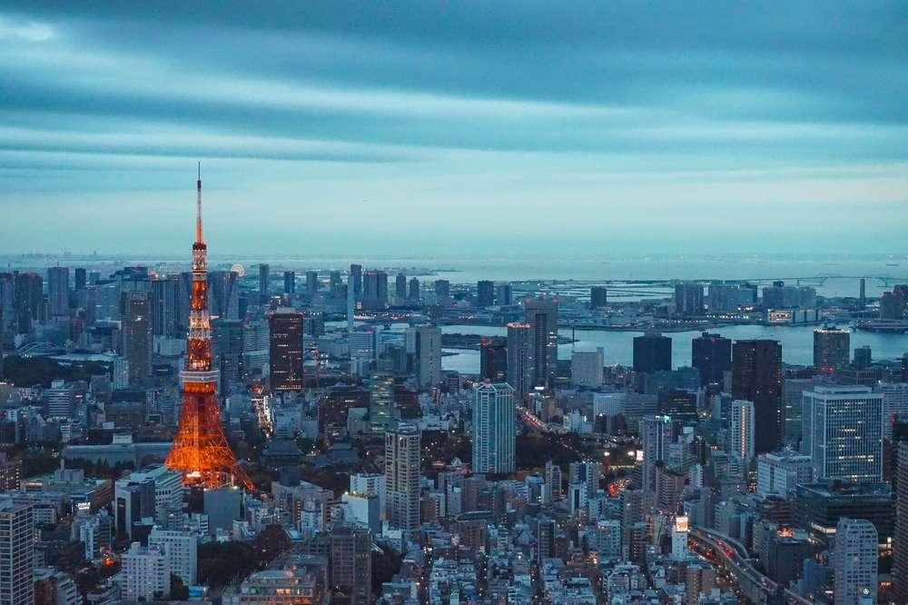 東京(日本)