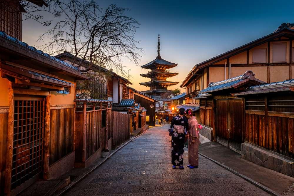 京都(日本)