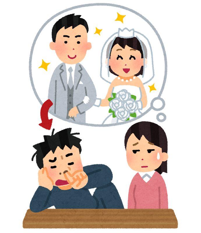 結婚後に豹変した旦那