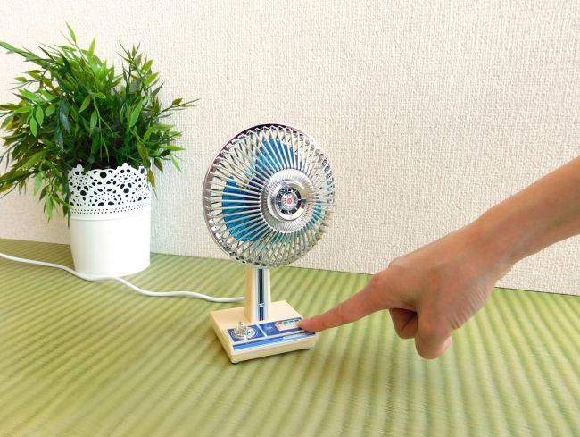 昭和扇風機
