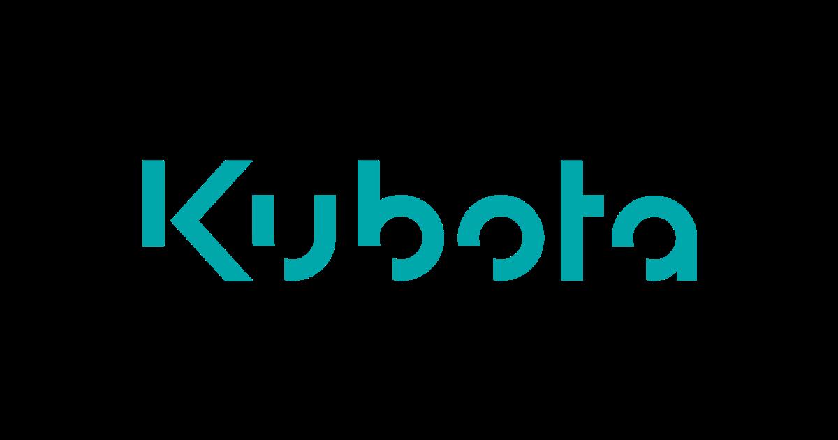クボタのロゴ