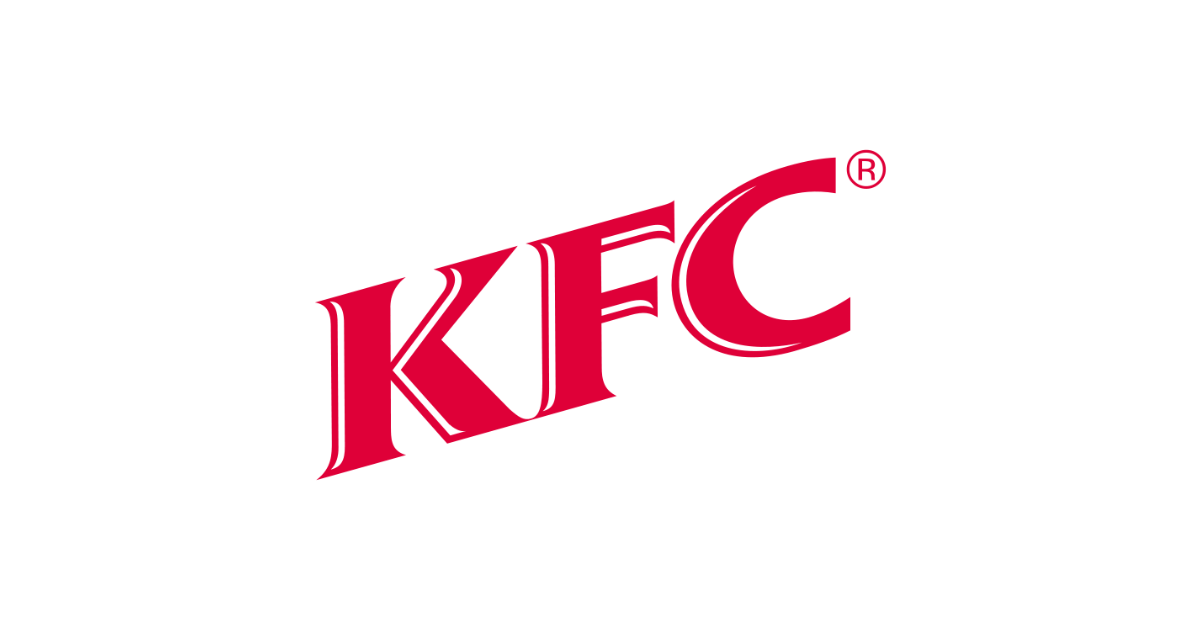 ケンタッキーのロゴ