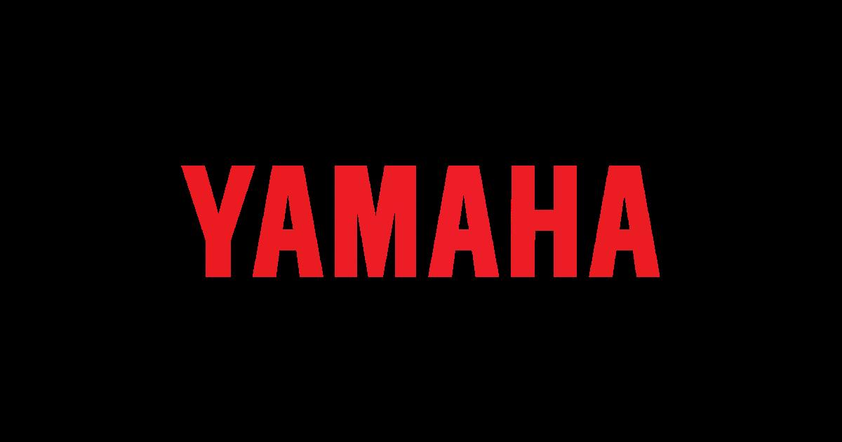 ヤマハ(YAMAHA)のロゴ