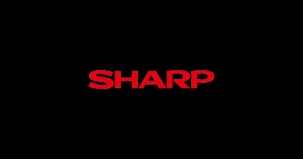 シャープ(SHARP)ロゴ