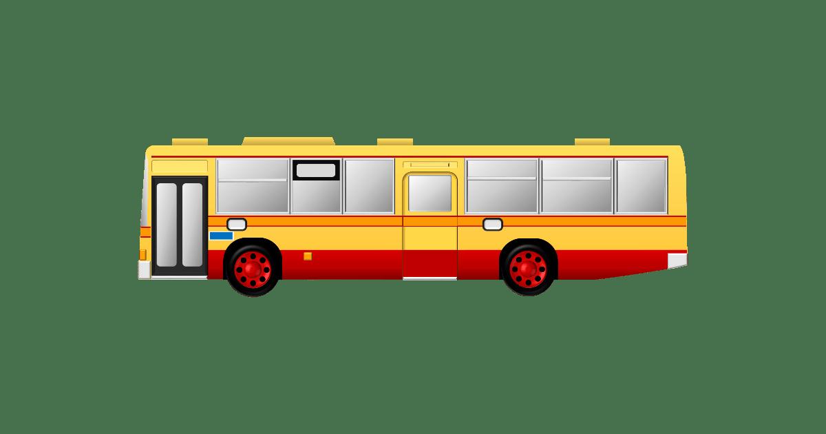 神奈川県の路線バス