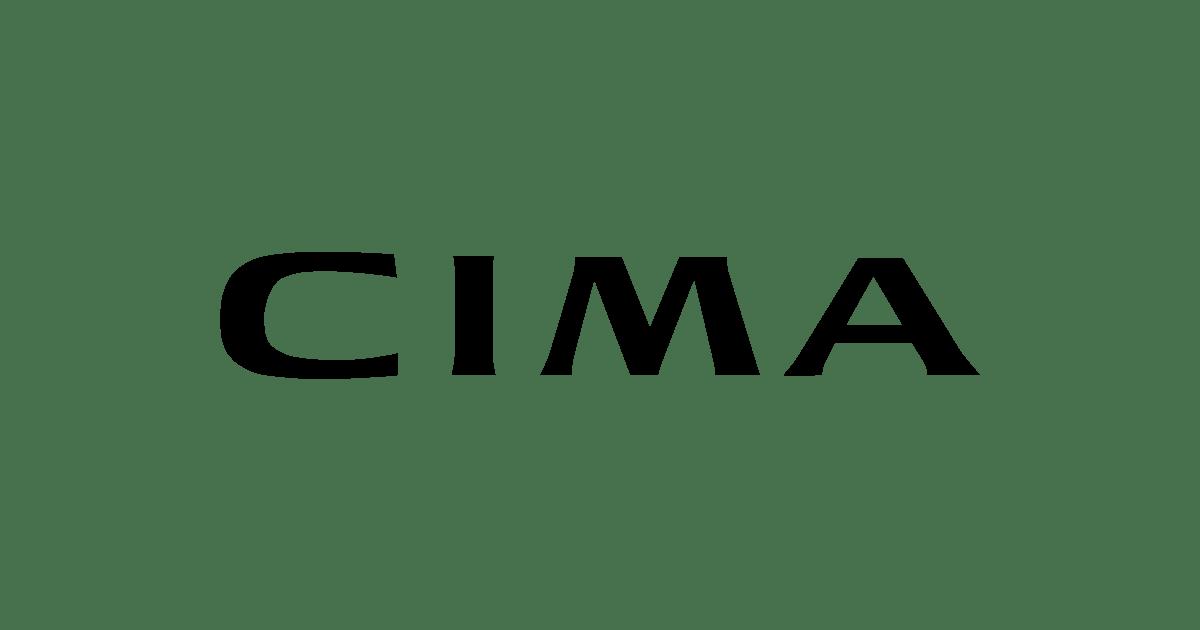 日産シーマのロゴ
