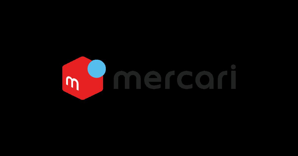 メルカリ(mercari)のロゴ