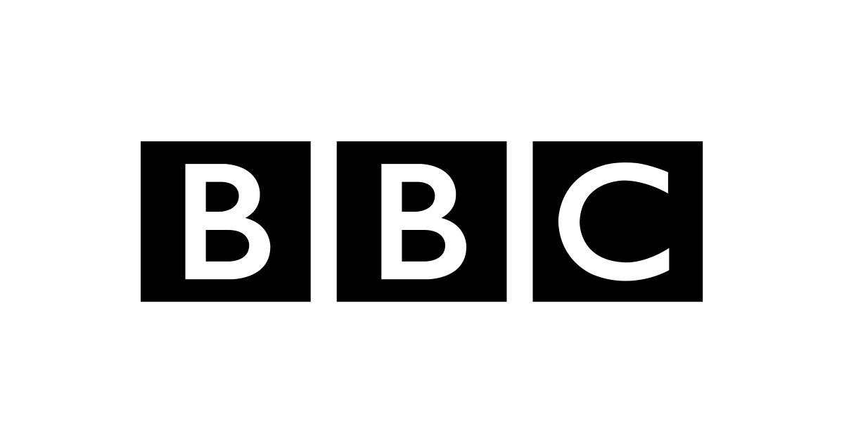 BBCのロゴ